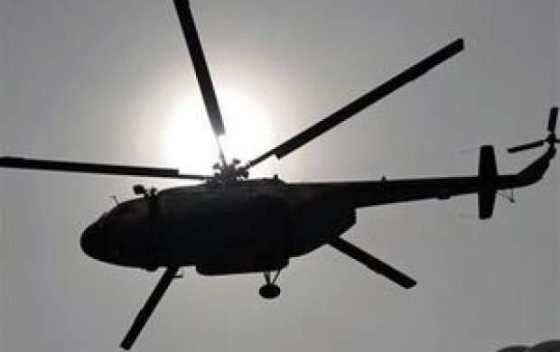 جزئیات تلفات سقوط بالگرد اورژانس