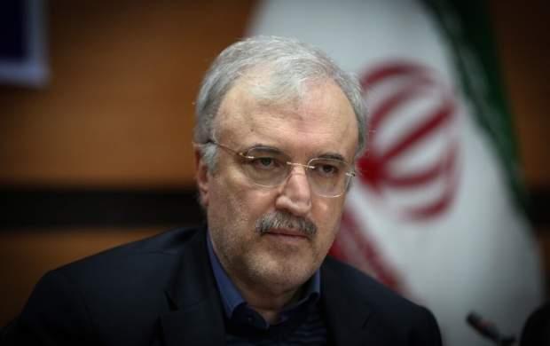 وزیر بهداشت: اسفندماه سختی در پیش داریم