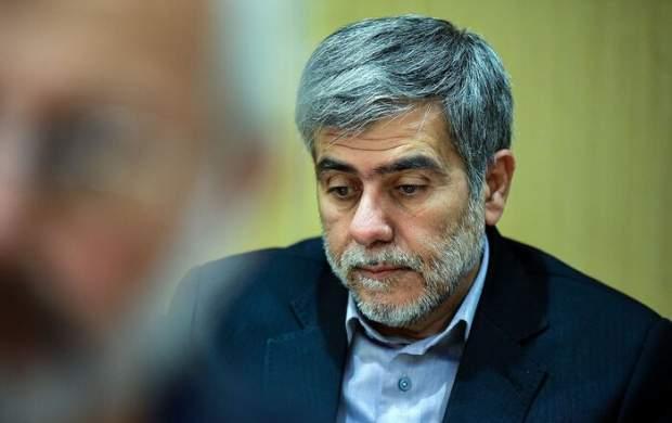 فریدون عباسی در مسکو بازداشت شده بود؟