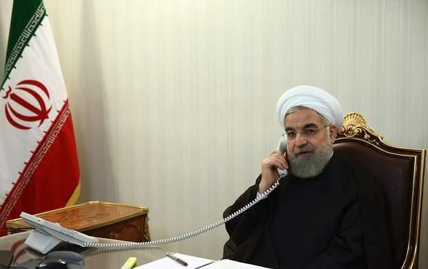 روحانی: بحث مجدد پیرامون برجام غیرممکن است