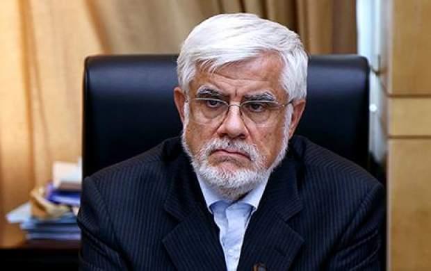 طغیان «آقای سکوت»/ قصد عارف از حمله به دولت روحانی و تصمیمهای اصلاح طلبان چیست؟