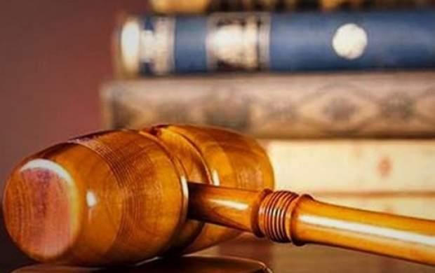 «یاشار سلطانی» به ۱۳ ماه حبس محکوم شد