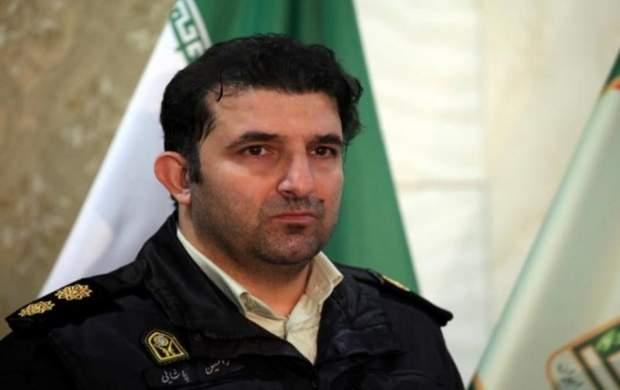 پلیس: کودک آزار شیرازی احضار شد