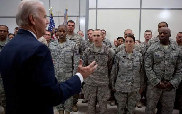 فتنه جدید آمریکا در عراق +فیلم