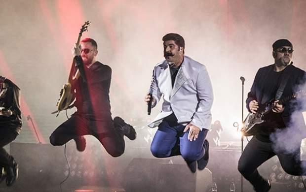 برگزاری کنسرت ها دوباره «ممنوع» شد