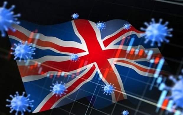 شیوع کرونای انگلیسی در همه مناطق کشور