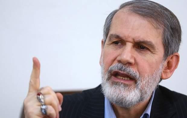 دبیرکل جبهه پایداری: دیداری با احمدینژاد نداشتیم
