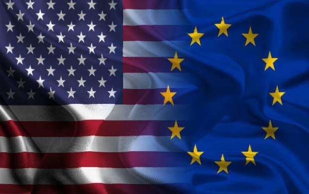 همنوایی وزیرانخارجه اروپا و آمریکا علیه ایران+بیانیه