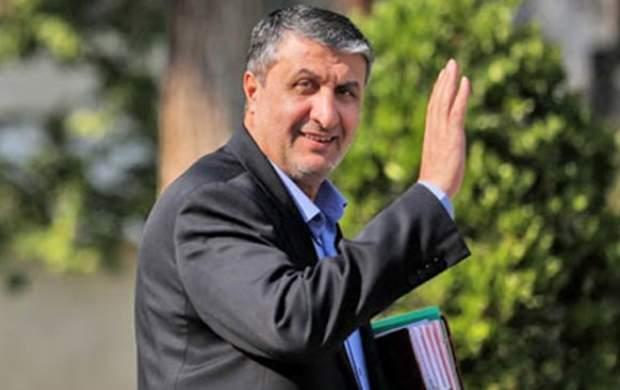 وعده وزیر راه به مردم زلزله زده دنا