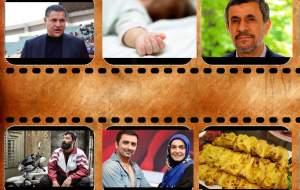 فیلمهای پربازدید جهان نیوز در هفتهای که گذشت/ از «نوه یک میلیون پوندی رهبرانقلاب!» تا «احمدینژاد برای انتخابات چه نقشهای در سر دارد؟»
