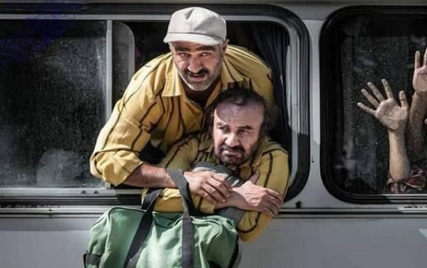 بی احترامی فیلم  «شیشلیک» به مردم