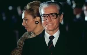 وقتی شاه همسرش را برای رقص به کارتر قرض داد!