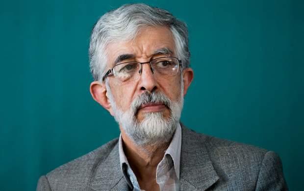 حداد عادل: هنوز وارد مصداق نشدهایم
