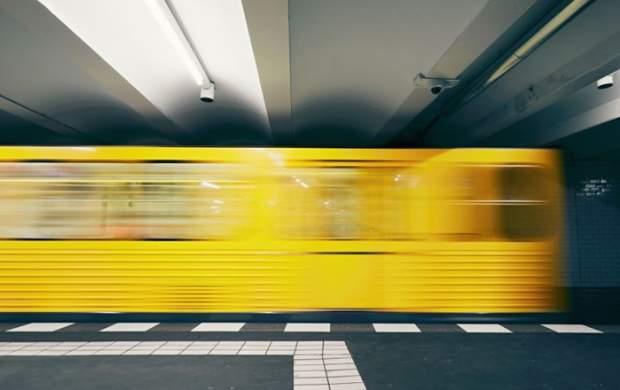 """ضرب و شتم یک مرد غیرمسلح در مترو  <img src=""""http://cdn.jahannews.com/images/video_icon.gif"""" width=""""16"""" height=""""13"""" border=""""0"""" align=""""top"""">"""