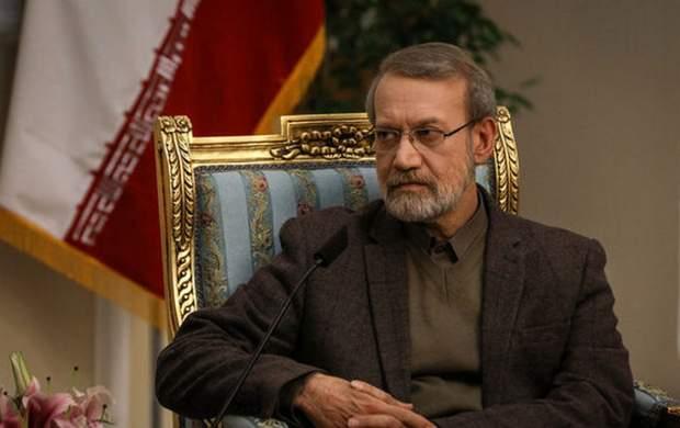 شورای «وحدت» به دنبال ریاست جمهوری لاریجانی