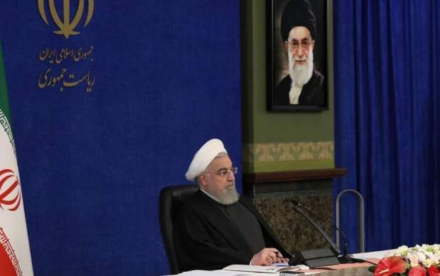 روحانی: باید سبک زندگی را تغییر دهیم