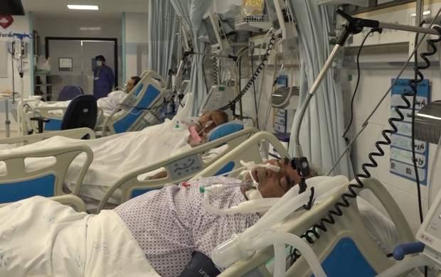 تکمیل ظرفیت ICU در کلانشهر اهواز