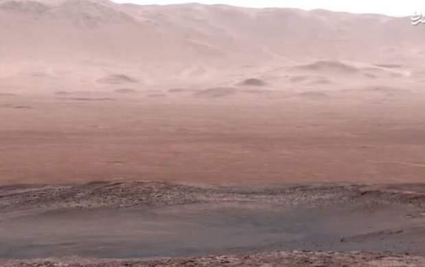 """تصویری دیدنی از غروب آفتاب در مریخ  <img src=""""http://cdn.jahannews.com/images/video_icon.gif"""" width=""""16"""" height=""""13"""" border=""""0"""" align=""""top"""">"""