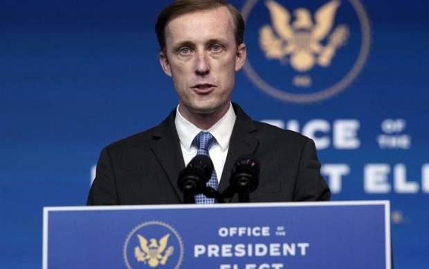 ادعای مشاور امنیت ملی آمریکا درباره ایران