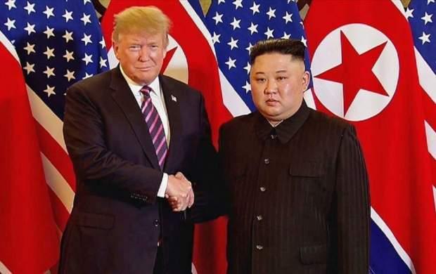 افشای پیشنهاد عجیب ترامپ به رهبر کره شمالی