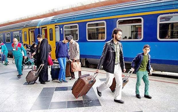 بلیت قطار برای عید گران میشود؟