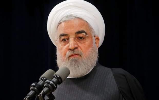 """ارجاع پرونده تخلف """"روحانی"""" برای عدم اجرای قانون لغو تحریمها به قوه قضائیه توسط ۲۲۲ نماینده مجلس+فیلم"""