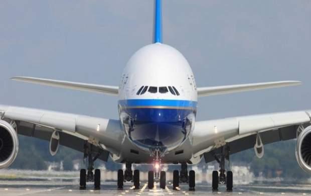 ماجرای نفروختن بلیت هواپیما به حریرچی
