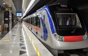 زمان افتتاح ایستگاه اقدسیه مترو تهران