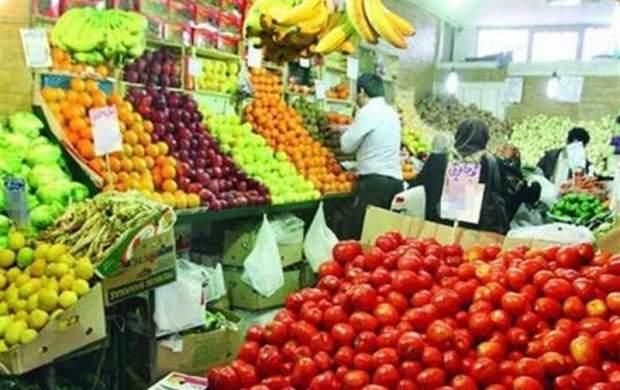 چرا میوهفروشان سود بالا میگیرند؟