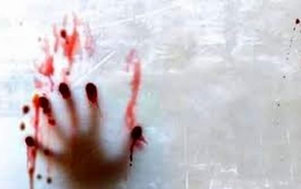 قتل آتشین همسر بر سر ۲ دانگ خانه