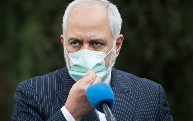 ظریف: هیچ نشست رسمی با آمریکا نخواهیم داشت