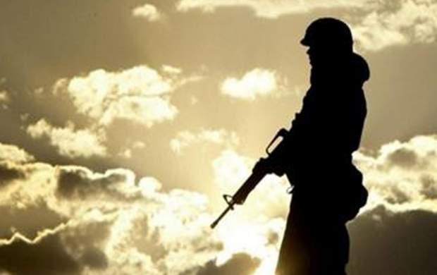 سنگ کلیه عجیب یک سرباز! +فیلم