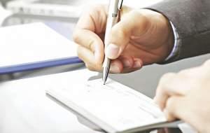 صادرکننده چک بیمحل برای رفع سوء اثر چه کند؟