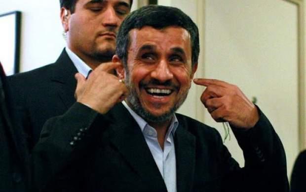 حمله احمدی نژاد به حزب الله و سپاه قدس +جزئیات
