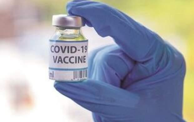 توضیح وزارت بهداشت درباره نحوه توزیع واکسن کرونا