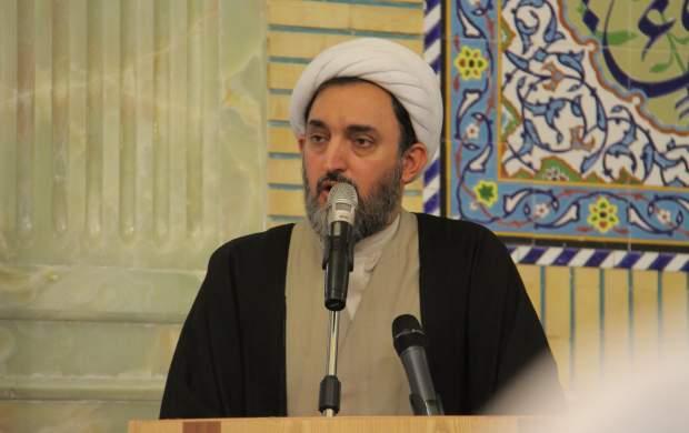 واکنش عضو مجلس خبرگان به برداشت روحانی از سوره انفال/ شما را به خدا دست از تحریف دین بردارید