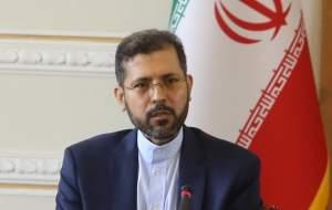 واکنش ایران به حملات آمریکا به سوریه