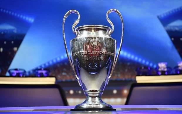 بهترین گل لیگ قهرمانان اروپا +فیلم