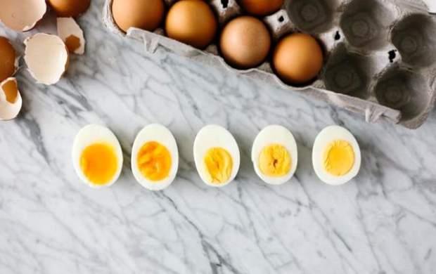 روزی یک تخم مرغ بخوریم خطرناک است؟