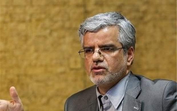 محمود صادقی به ۸ ماه حبس قطعی محکوم شد
