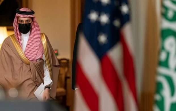 چرا بن سلمان توسط آمریکا تحریم نمیشود؟
