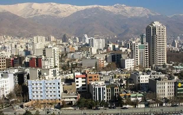 تولید مسکن در دولت روحانی نصف شد