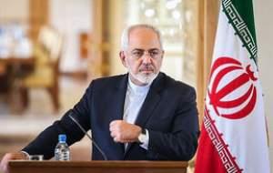 حمایت از ظریف در انتخابات، انتحار است