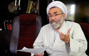 خوب نیست روحانیون رئیس جمهور شوند ولی ریاست جمهوری هاشمی، خاتمی و روحانی عیبی ندارد!