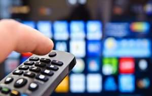 نوروز ۱۴۰۰ و دست خالی تلویزیون