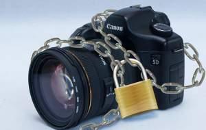 با کمک ردیاب دوربین عکاسی سارقان را ناامید کنید