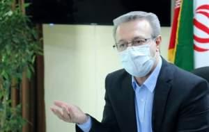 اثبات نشدن وجود ویروس کرونای ایرانی