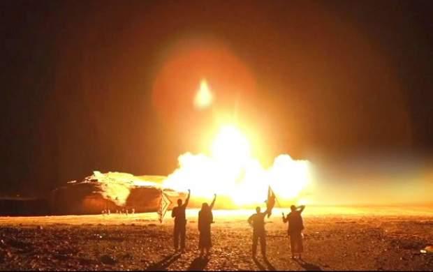 به میدان نفتی ما حمله شود، آرامکو را میزنیم