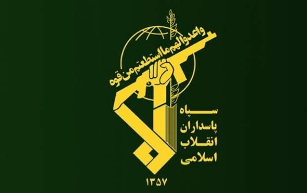 حمله جیشالظلم به خودروی سپاه در سراوان