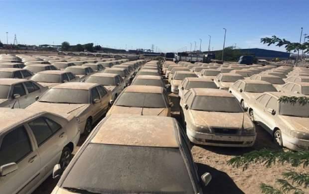 ماجرای قاچاق خودروهای لوکس؛ «سفارشی»